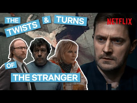 What Happened In The Stranger? Every Twist Explained | Netflix