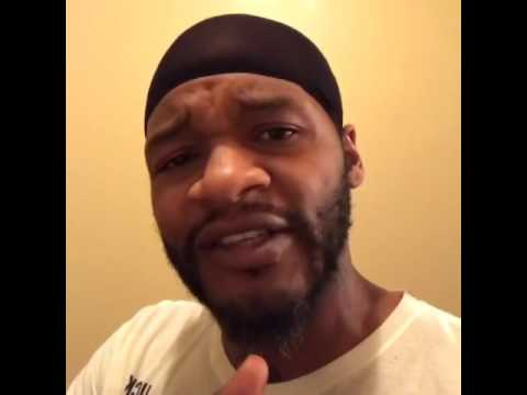 Jaheim Details why he has Beef with Charlamagne Tha god