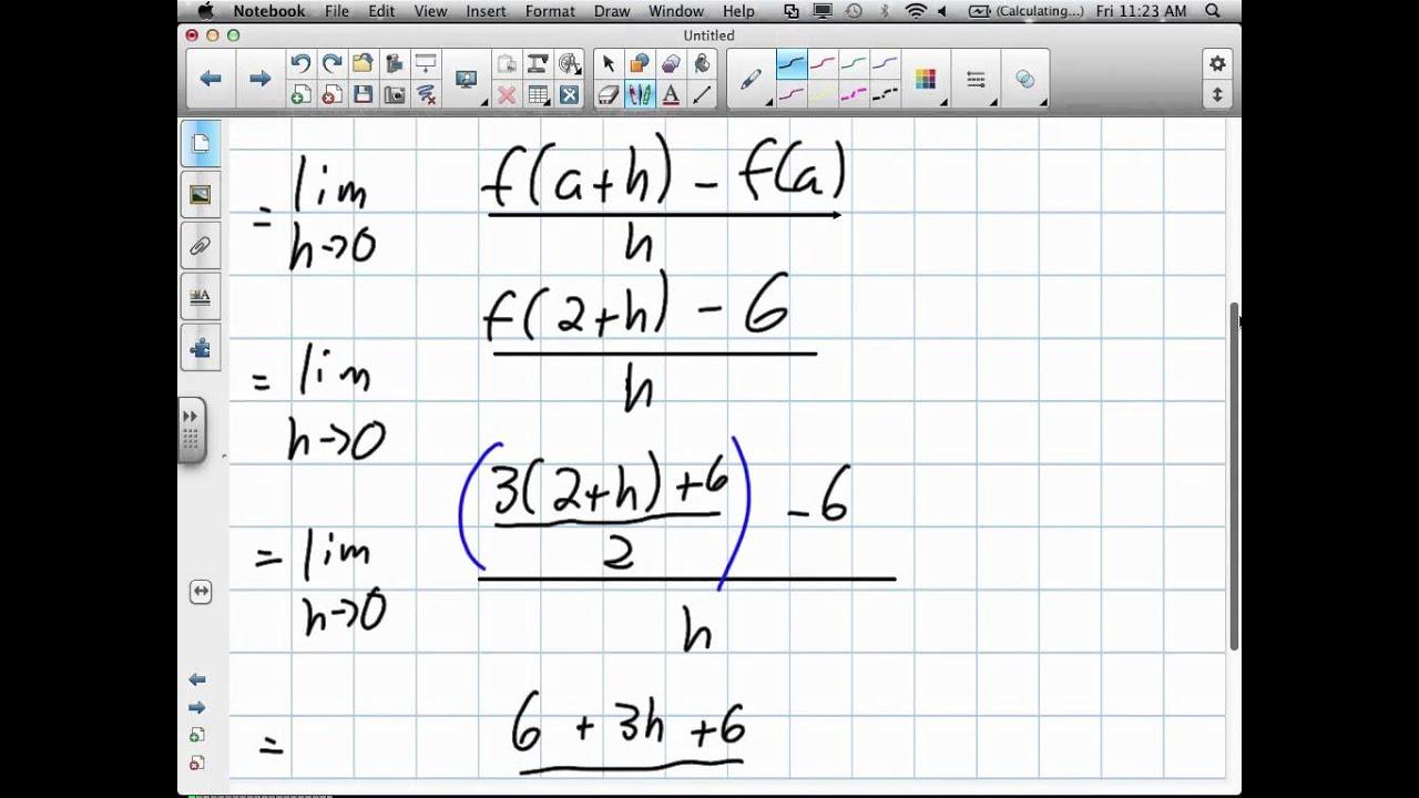 Limits Grade 12 Calculus Lesson 1 2 9 13 12