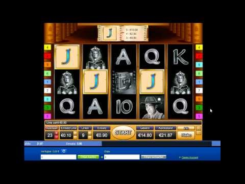 Video Online casino spielautomaten