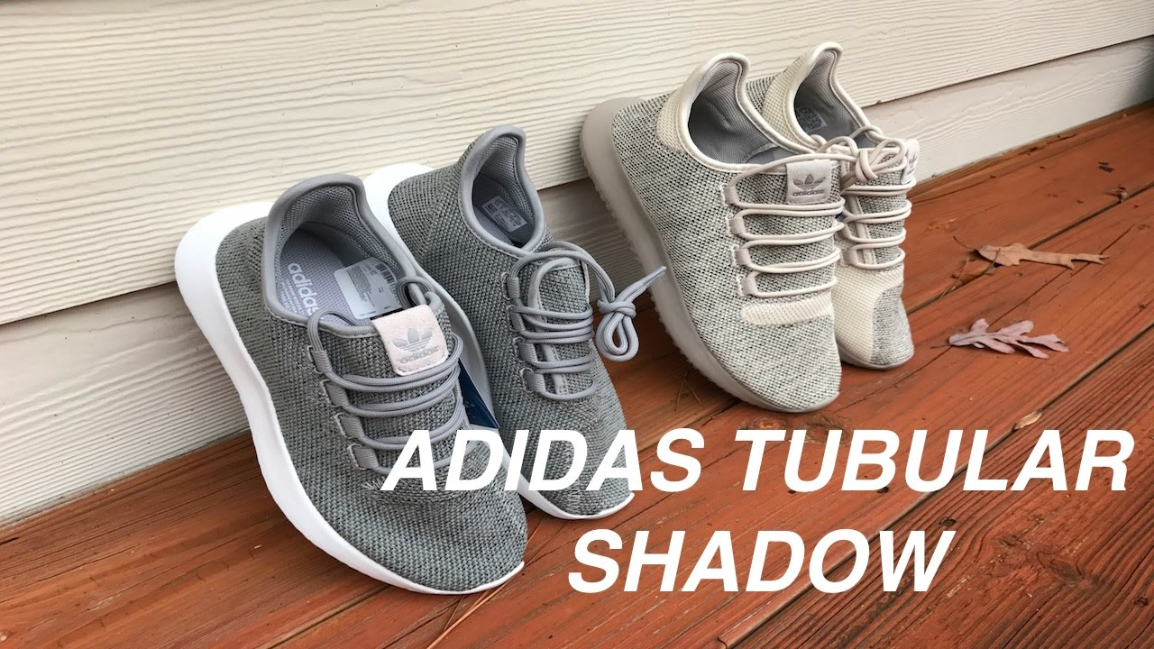 adidas Originals Tubular Shadow Boys' Grade