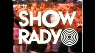 shOw Radyo - Jingle, Jenerik (3 farklı Versiyon)