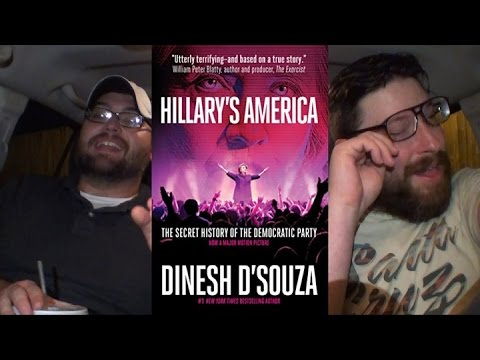 Midnight Screenings - Brian and Irving and Hillary