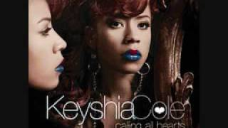 Keyshia Cole- Two Sides To Every Story