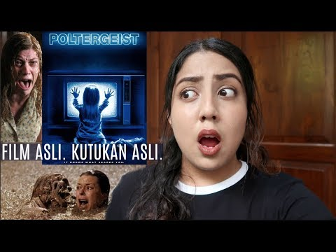 Kutukan ASLI dibalik FILM HORROR! | #NERROR
