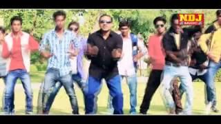 Popular Haryanvi Song 2015 - Main Bangai Miss Haryana || Aaho B Haryana (Desi Bomb)