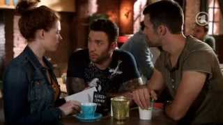 Olli and Jo 048 - 05.11.2014 Verbotene Liebe ep 4600 with English subtitles