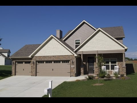 Custom Home for Sale. 6234 Munsee Dr, West Lafayette IN
