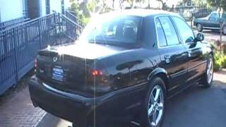 2003 Mercury Marauder @ karconnectioninc.com Miami