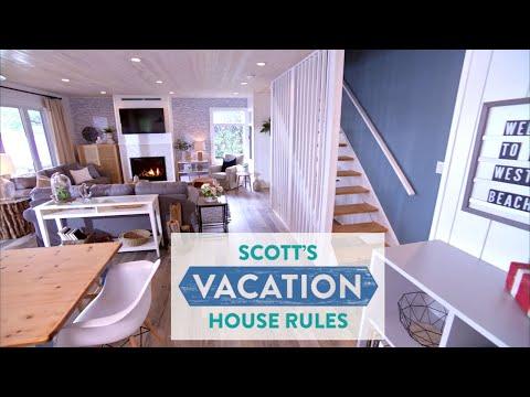 Scott S Vacation House Rules Scott Debra S Blast From The Past Youtube