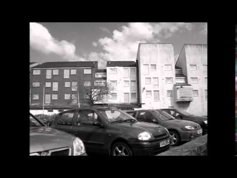 Aonaran - A Place We Used To Know (black and white)