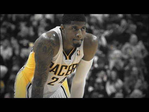 Paul George - Rise And Shine - Ft J Cole