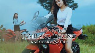 Yeyen Novita - Tembang Tresno (Dj kentrung) [OFFICIAL]