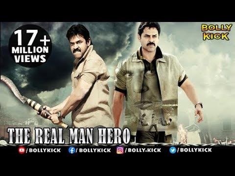 The Real Man Hero Full Movie | Hindi...