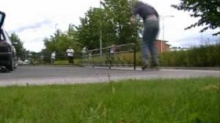Inline Alingsas 2004 Part 3 Daniel Kjellberg & Adam Persson