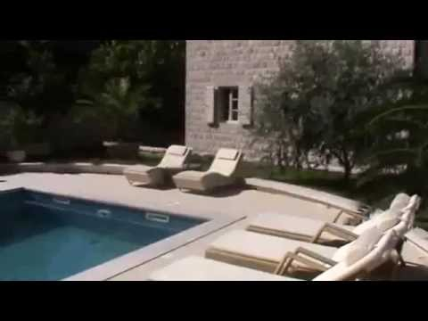 Montenegro Villas Rental KOTOR VIP Villa