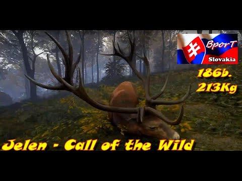 RD Call of the Wild