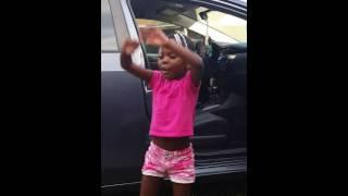 Beyonce ft. Kendrick Lamar freedom (3 year Tatiana)