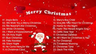Christmas Songs 2020 🎄 Bęst Christmas Songs Ever 🎅 Christmas Songs Playlist