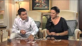 ELena Lenina - успех ведущей ток-шоу, программа 1