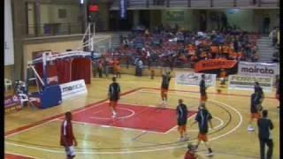 Adecco Oro J8: Basquet Mallorca 68-81 Basket CAI Zaragoza
