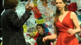 trailer Overlast door Nieuw Niks