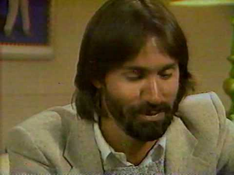 Dan Fogelberg Interview 1984