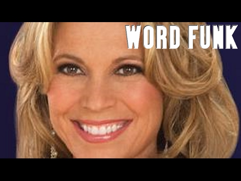 Word Funk #143: Leon Can't Stop Thinking of Vanna White