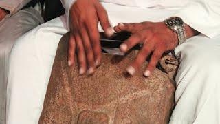 فرقة الجركن البدوية تقاوم الظروف الأمنية الصعبة بسيناء بالعزف على مخلفات الحروب