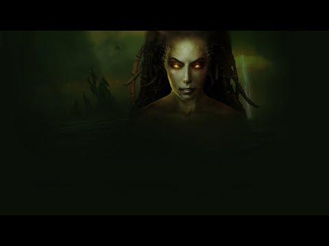 StarCraft: Remastered. Игрофильм.