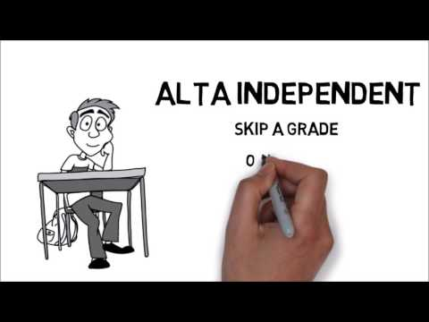 Alta Independent - A Student's Experience