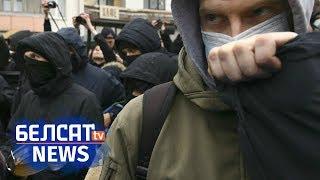 Пратэст супраць Дэкрэту № 3 у Барысаве  Онлайн | Протест против налога о тунеядцах