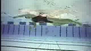 [游泳教學] 自由式的完整動作