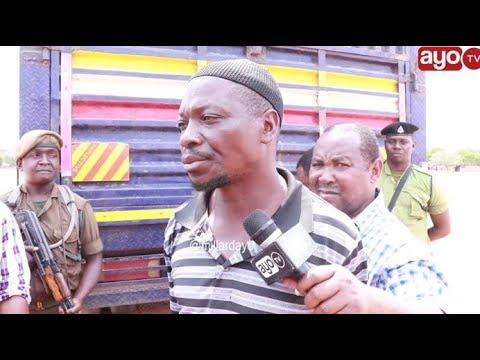 Download Alivyojitetea jamaa aliedharau agizo la Rais Magufuli kuhusu korosho Mtwara