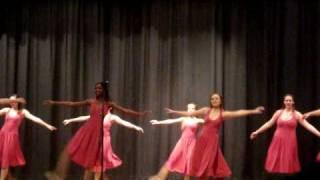 BSSD Dancing Through Life