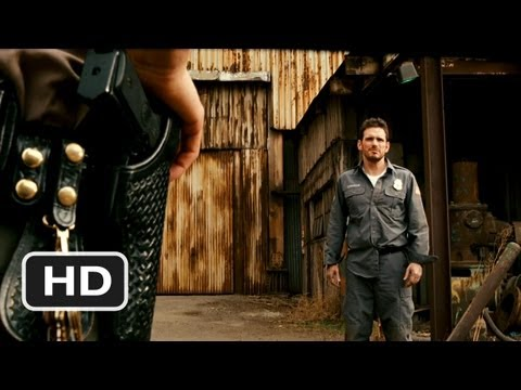 Armored #5 Movie CLIP - Trying to Fool the Cops (2009) HD