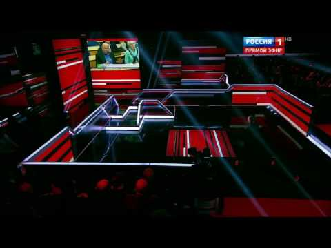 VLADIMIR SOLOVYOV on Aleppo Events 2016 (audio)