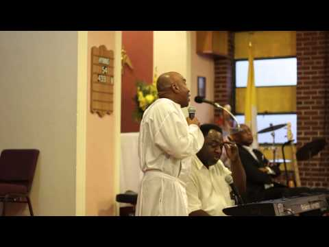 Black Catholic Revival 2015