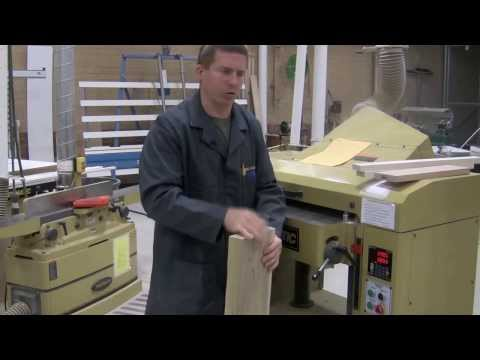 Planer safety video - YouTube