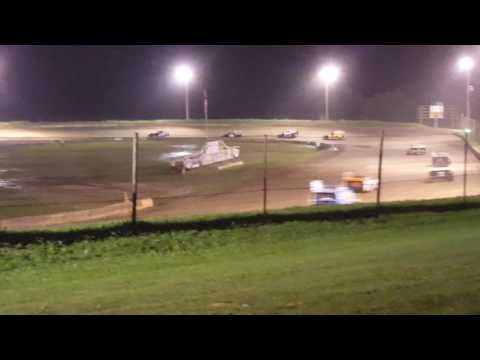 Shadyhill Speedway IMOD Feature August 27th 2016