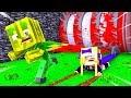 30 SEKUNDEN Um ZU ÜBERLEBEN?! - Minecraft WOLF
