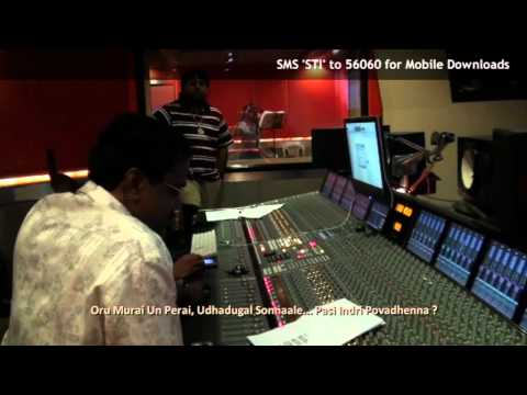 Making Of The Song Sahaayane: Saattai