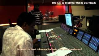 Making Of The Song Sahaayane: Saattai