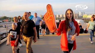 Что стало с Саранском после чемпионата мира?