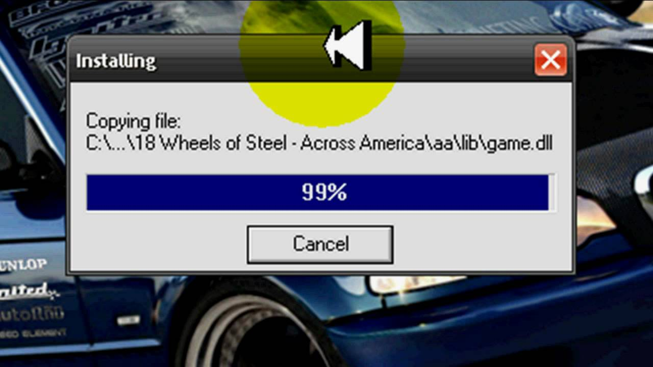 18 wheels of steel across america latest version 2019 free download.
