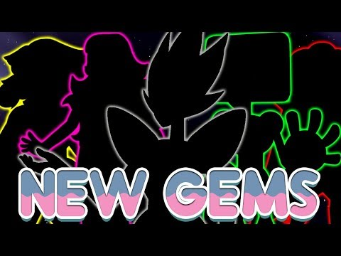 5 New Gems You Should Expect In Steven Universe! [Steven Universe Theory] Crystal Clear