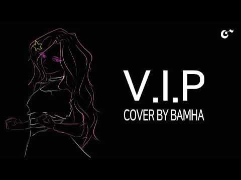 [밤하] v.i.p  (마기 1기 1쿨 오프닝)  cover by BAMHA