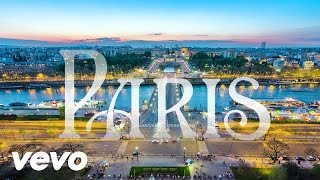 The Chainsmokers - Paris (Official Video)