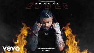 Chacal - CUPIDO [Cover Video]