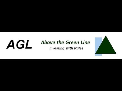 FAQ - Above The Green Line